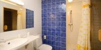 Kongo Hotell Haapsalus sviidi wc